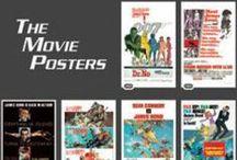 Posters de Filmes / Poster para decorar