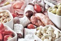 Fingerfood / Fürs Essen ganz ohne Besteck: Leckere Rezepte für unkomplizierte Partys und Büffets.