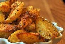 Kartoffelliebe / Was kann man nicht alles aus Kartoffeln zaubern! Ich liebe die tolle Knolle und sammele hier leckere Kartoffelrezepte.
