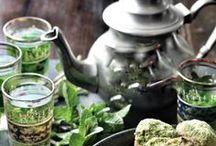 Vegetarisch / Rezepte für leckere Gerichte ganz ohne Fleisch und Fisch, dafür mit knackig-frischem Gemüse