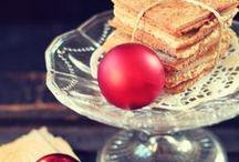 Für Krümelmonster: Kekse! / Die perfekte Entspannung? Kekse backen. Auch, aber nicht nur für Krümelmonster. Einfache und leckere Rezepte.