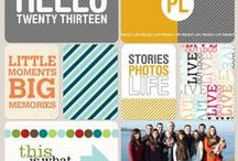 1. Project Life & Scrapbooking / by Tracy Cook
