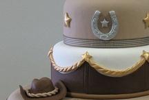 Cake decorating / by Selleena Ellsworth