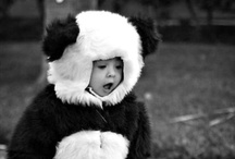 kids / by Karine Pujol
