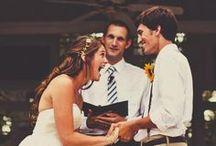 WEDDING BLISS / by Cheyenne Spier