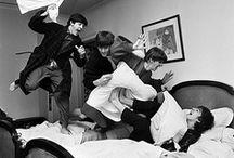 The Beatles / by Matta Peregrina