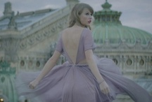 dresses & gowns / by Kat