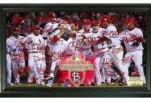 Let's Go Cardinals