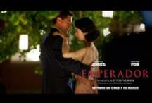 Emperor / The new movie from director Peter Webber, starring Matthew Fox, Tommy Lee Jones and Eriko Hatsune / by Tina