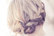 Hair / by Emily Thomas