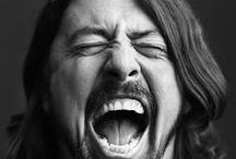 Foo Fighters / by Tina