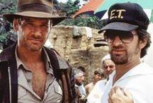 Steven Spielberg / by Tina