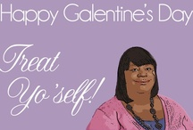 Galentine's Day / Ideas to celebrate a special day with my lady friends