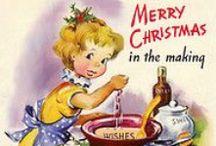 Cookies For Santa / Holiday Baking
