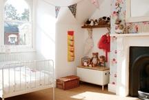 Baby and Kids / by Charlotte Bertenshaw
