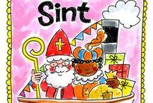 Sinterklaas thema