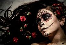 Day of the Dead Love / by ANA M