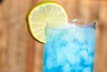 Drinks!  / by Alyssia Rathburn