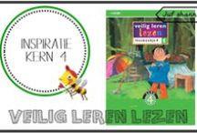 Veilig leren lezen - Kern 4