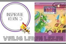 Veilig Leren Lezen - Kern 5