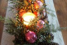 Christmas Ideas  / by Alyssia Rathburn