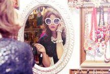 Decor: Mirrors