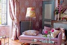 Decor: Wallpaper