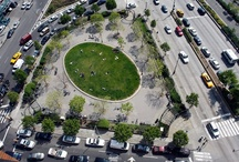 We ♥ Parks and Public Spaces / by Southwest Chelsea