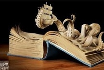 Book and Paper Arts / by Nicole Mosher