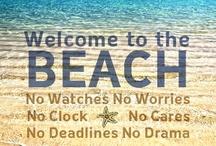 Life is short.... Buy the beach house.