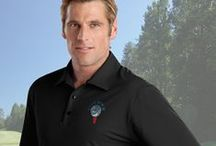 Men's Embroidered Polos / Want your employees to have a professional look when representing your brand? EZ Corporate Clothing's Men's Embroidered Polos are the perfect option for your business. Each of these personalized embroidered polos are customizable with your business's logo or other design.