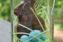 Easter/Spring  / by Raquel Chenausky