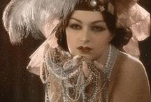 So Gatsby / All things Gatsby - fashion, jewelry, typefaces, and others that inspire my photography.