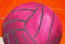Sport thema