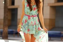 Spring / Summer Style / by Lauren Painter