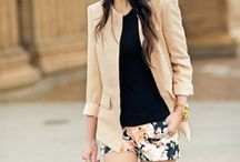 Going Out / Work Style / by Lauren Painter