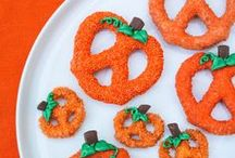 Food | Pumpkin Treats