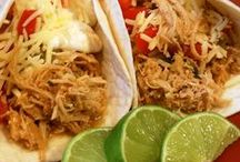Taco Tuesday / Tacos and other Mexican food
