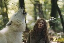 Women Who Run With The Wolves / by Nicole Mosher