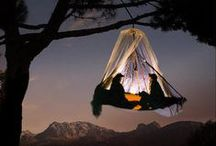 The Great Outdoors / Hiking, camping, glamping and all things Mother Nature.