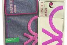 Benetton Perfumes / Benetton Perfumes