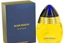 Boucheron Perfumes / Boucheron Perfumes