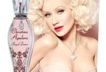 Christina Aguilera Perfumes / Christina Aguilera Perfumes for Women