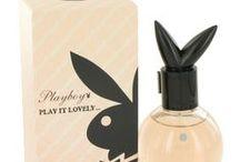 Coty Perfumes / Coty Perfumes