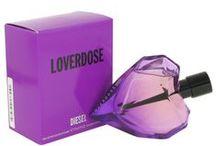 Diesel Perfumes / Diesel Perfumes