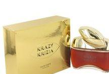 Krizia Perfumes / Krizia Perfumes