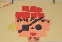 Piraten thema