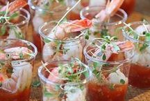 Party Food & Drinks