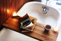 The Art of Bathing / The ritual of bathing is an oasis.