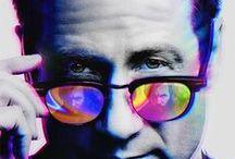 Aquarius NBC / Aquarius - David Duchovny's new show on NBC starts / by Tina